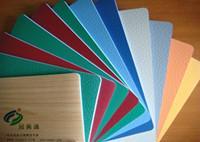 PVC地板PVC卷材室內外運動場地專用地板材料國際羽聯認證