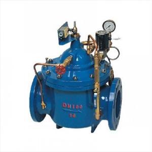 产品介绍产品规格 700x多功能水泵控制阀 结构特点和用途    700x多图片