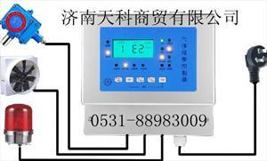 卖液化气泄漏报警器的厂家,价格,售后服务