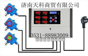 秦皇岛壁挂式天然气泄露报警器专业生产厂家