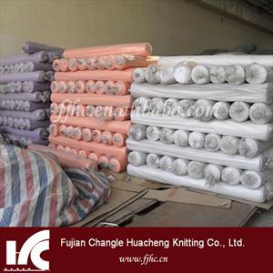 长乐纺织供应网眼 底布