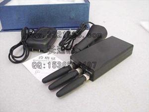 对讲机信号屏蔽器 GPS信号屏蔽器 信号屏蔽器