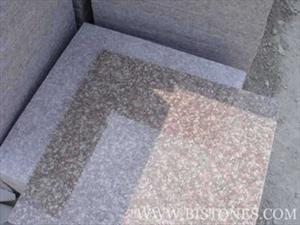 【厂家直销】优质供应实惠高档桃花红G687光板 成品板(图)