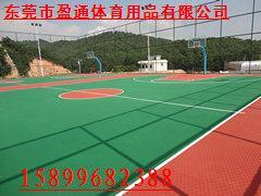 临海篮球场地上材料 温岭篮球场地示意图 硅pu篮球场的材