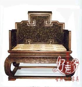 月洞博古架,中式家具, 明清家具,沙发, 古典家具,好老爷