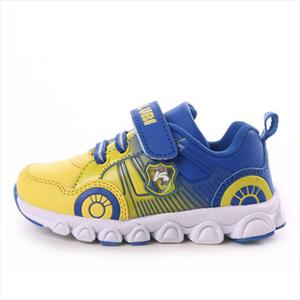 童网布鞋 童休闲网布鞋 新款童网布鞋  咔路比网布鞋