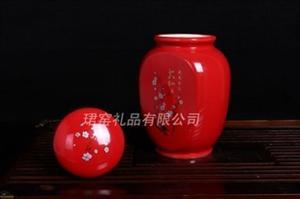 【火热畅销】供应茶叶罐 精美茶叶罐 高档商务大红袍茶叶罐