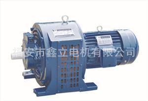 供应 高品质3KW YCT系列电磁调速电动机 YCT160-4B