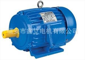 供应 37KW闽东电机 Y系列三相交流异步电动机 Y250M-6