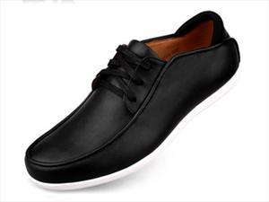 厂家低价直销正品真皮时装男士休闲鞋 大量批发