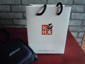 供应礼品袋、手提牛皮纸袋、纸盒