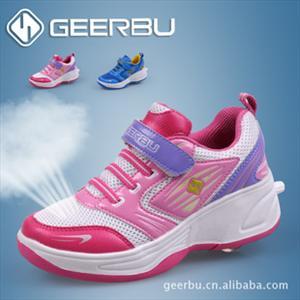 暴走鞋批发 新款 滑轮鞋 男女鞋 儿童鞋 晋江厂家直销招商中1012