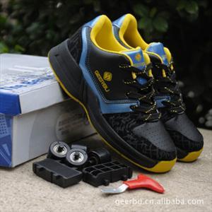 美国戈尔步批发暴走鞋双轮 儿童款 男女款 厂家直销 新款儿童1005