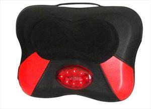 廠家直銷 按摩枕 頸部 背部 腰部按摩器誠招淘寶店主 一件代發