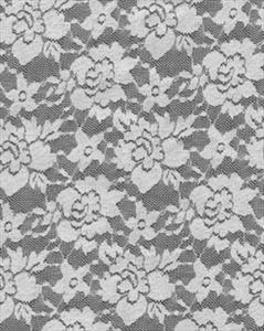 恒安锦纶蕾丝面料【恒安针织】-M1912