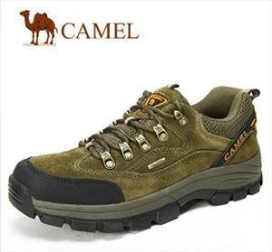 2330021新款正品骆驼时尚户外鞋登山鞋徒步鞋越野鞋跑步鞋运动鞋