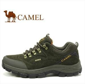 2330021新款正品骆驼时尚登山鞋户外鞋徒步鞋越野鞋运动鞋跑步鞋