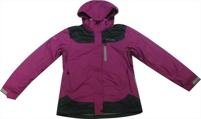 冬季防寒防冻保暖户外运动服