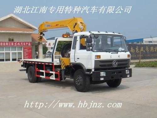 湖北江南专用特种汽车有限公司总部高清图片