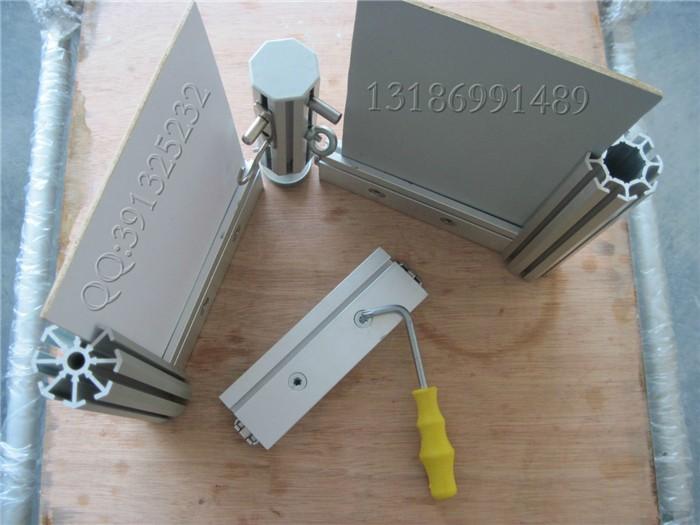 专业生产标准展位材料