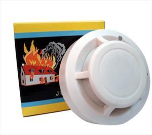 供应渭南独立烟雾报警器,汉中火灾探测器