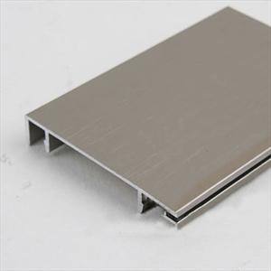 铝合金踢脚线的安装方法是怎样的?
