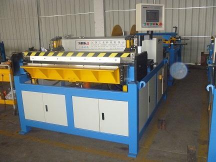 杭州白铁皮方管全自动生产线供应