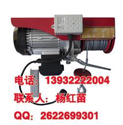 微型电动葫芦接线图 电动葫芦950图片