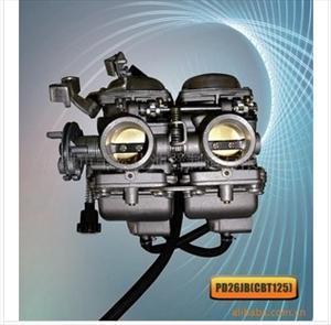 供应PD26JB(CB125T)摩托车化油器