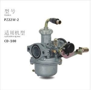 PZ22W-2 CD-100 摩托车化油器