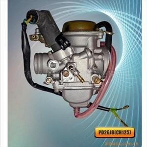 供应PD26JG(CH125) 摩托车化油器