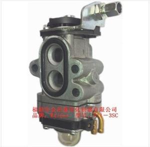 供应优质福鼎化油器 32F/34F分层扫气修剪机化油器