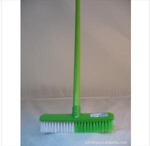 塑料地板刷、清洁用品、家居百货、塑料制品、洗刷用具、刷子系列