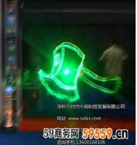 深圳触摸板专用全息投影膜,全息投影幕