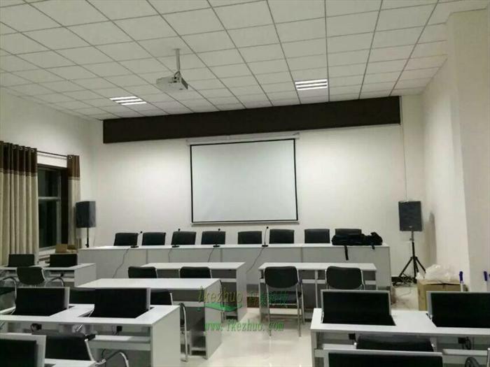 普通教室与计算机教室模式相互切换快速