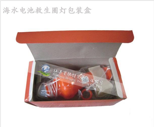 救生圈灯 干电池/锂电池/海水电池救生圈灯 带ccs证书