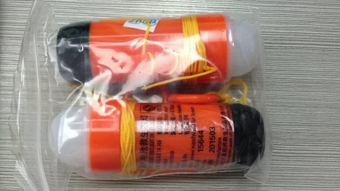 海水电池,干电池,海水电池救生衣灯 带ccs证书
