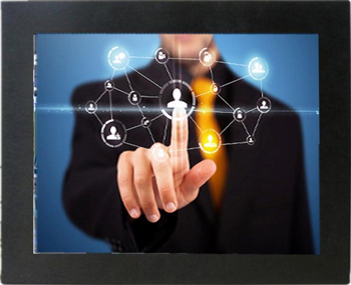性能包含了全加固和 研祥工业平板电脑 半加固两种规格