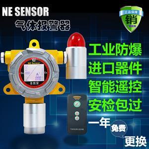 噴漆房二甲苯C8H10氣體變送器