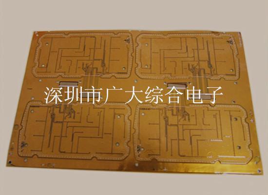 fpc软板工厂,柔性线路板工厂,深圳fpc软性电路板工厂