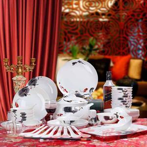 景德镇餐具 陶瓷餐具