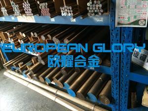 NGK进口C17200铍铜棒 C17200高铍铜棒