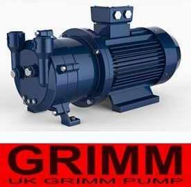 进口水环式真空泵总代理|英国GRIMM品牌