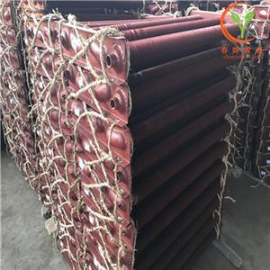 钢制高频焊接翅片管暖气片散热器和普通散热器的区别是什么