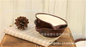 出口日本零食小碗 沙拉碗 碗 甜品碗 厂家直销
