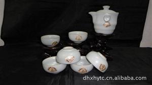 供应 商务高档礼品 汝瓷茶具正套装 精美实用