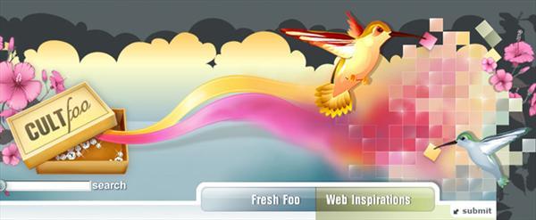淺談網頁banner構成與創意的設計 _ 電商知識 - 行行