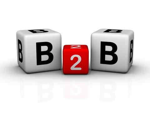 B2B行业