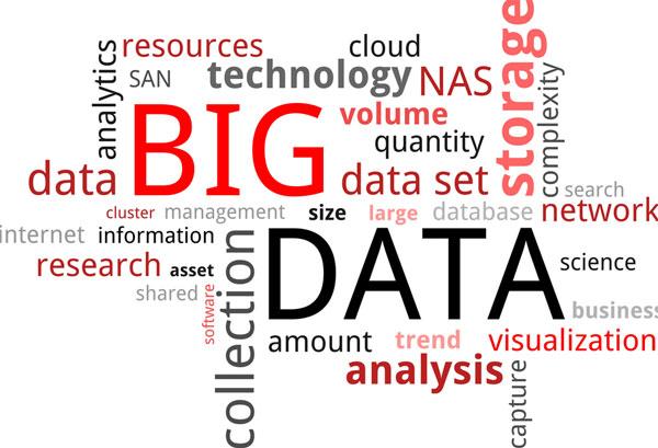 怎样寻找大数据营销的切入点? _ 电商知识