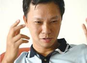 不婚者陆兆禧:服务生出身CEO 阿里是终身伴侣